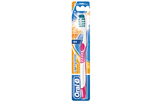 Oral-B Advantage Complete Clean 40M toothbrush