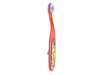 Oral-B Stages 2 - children's toothbrush (2 - 4 years)