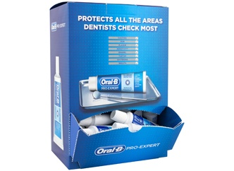 Oral-B Pro-Expert All-around Protection toothpaste