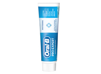 Oral-B Pro-Expert All-around Protection toothpaste (75ml)